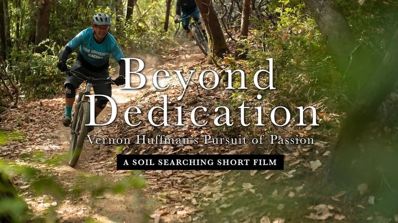Beyond Dedication Vernon Huffman's Pursuit of Passion
