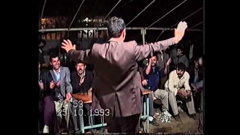 Zəfər əli-Muğamat Zəminxarə-Maraqli Masalli Toyu 1993-ci il Türkoba kəndi