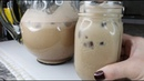 AGUA DE CAFE | Mexican Style ICED COFFEE Drink | Agua Fresca De Cafe
