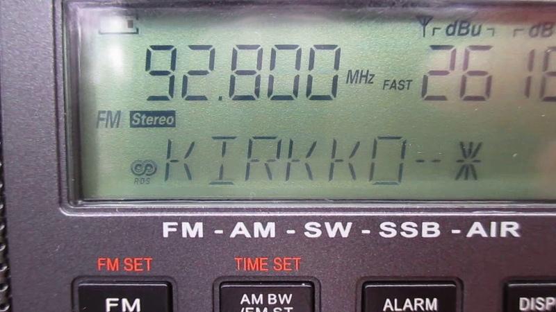 92 8 Iskelmä Rex Kontiolahti Pyytivaara pk ~191km