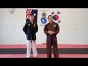 Hapkido/Grandmaster Noah Kim: Pressure Points