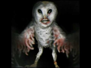 Buttercup, but its Cursed art images from Trevor Henderson (spooky meme #2.)