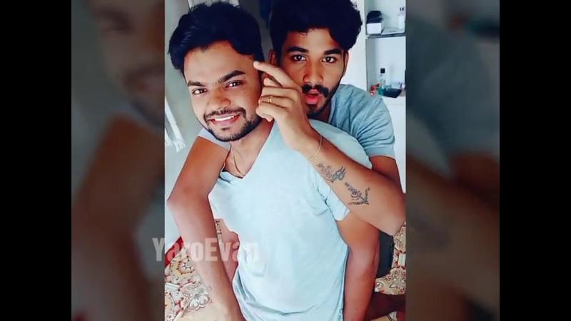 Ram Rudhra Самая романтичная пара Индии