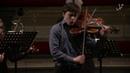 Johan Dalene och LuKaS spelar Mendelssohn