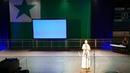 Esperanto La Vojo Amira 전경옥 UK en Lahti 2019