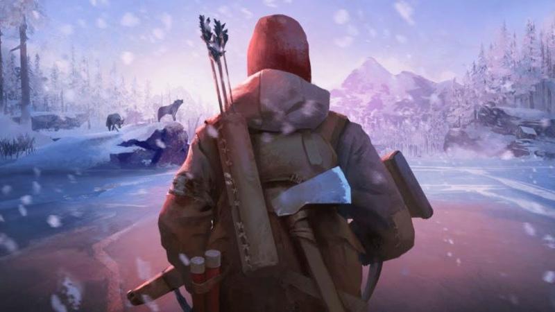 Выживаем зимой ч 5 ✪ The long dark