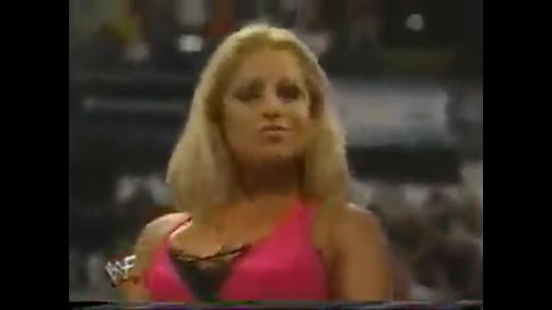 Fully Loaded 23.07.2000 Hardy Boyz Lita vs TA Trish Stratus