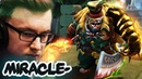 EPIC Pudge With NEW TI9 Collector's Cache II Set 4sec Hooks Aghanim's Scepter Build