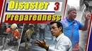 Disaster Preparedness Campaign The Kapitan Ramon Morales Mini Fire Olympic 2019 3 Minami Oroi