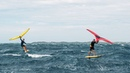 Origins a Wingsurfing Interview with Raphael Salles