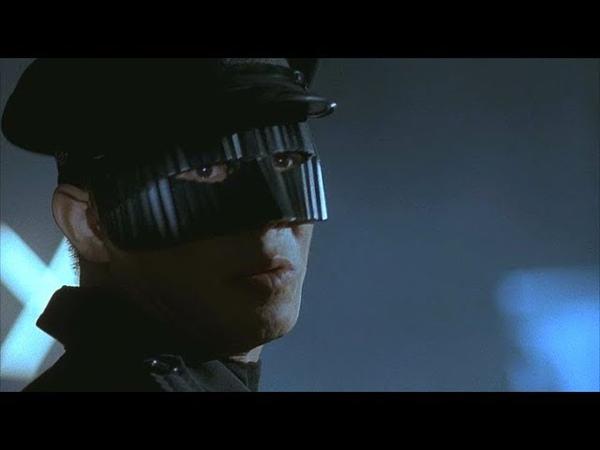 Чёрная Маска / Black Mask (1996) Джет Ли
