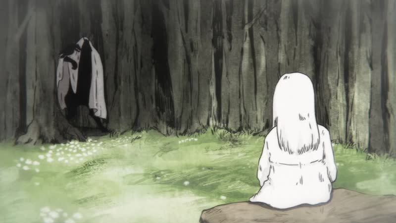 [SHIZA Subs] Девочка из Чужеземья / Totsukuni no Shoujo - 1 OVA [2019] [Русские субтитры]