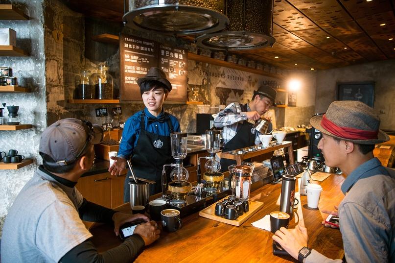 Пьют ли китайцы кофе?, изображение №4