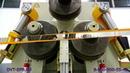 Профилегибочный станок SAHINLER HPK 80 от Компании НЕВАСТАНКОМАШ