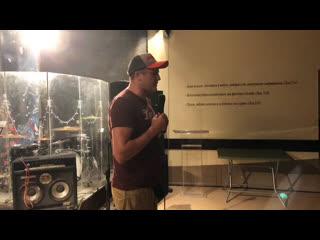 ЦЕРКОВЬ БОЛЬШОГО ГОРОДА (СПб)  Live
