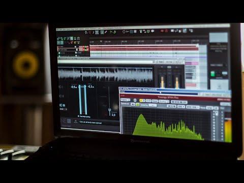 Сведение RapHip-Hop (Live Stream 16.08.2019) часть 4 финал