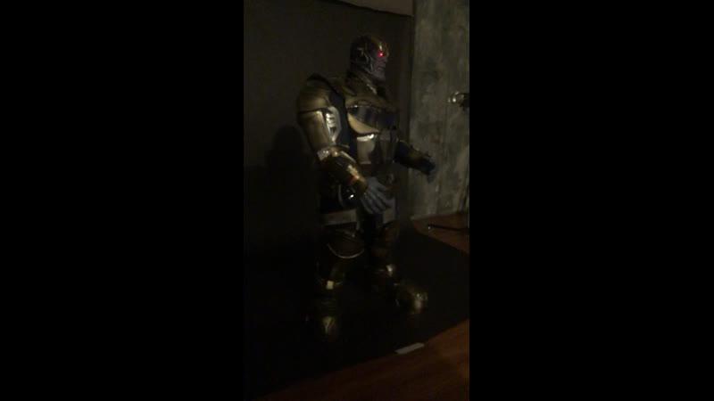 Танос в СПб3