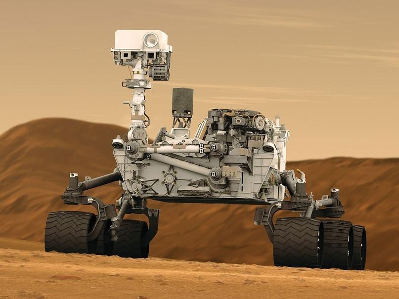 Что мы преодолеем, ступив на Марс?, изображение №2