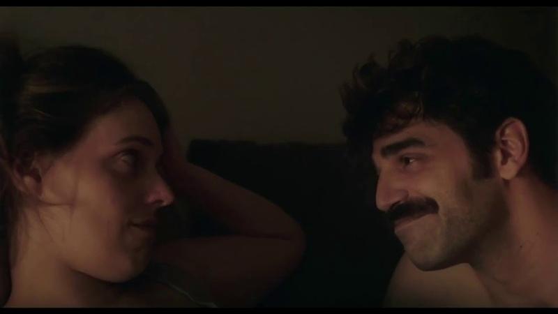 The Days to Come 2019 Official Trailer I Maria Rodríguez Soto David Verdaguer