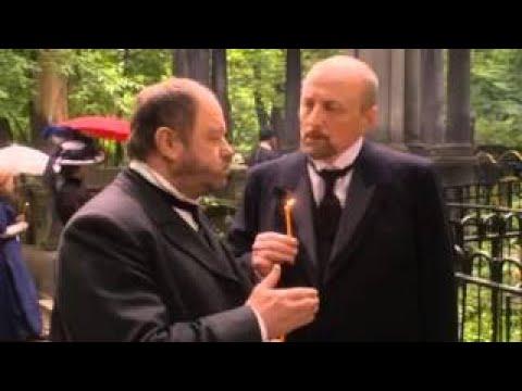 Сыщик Путилин 2 серия из 8 Криминал Исторический детектив