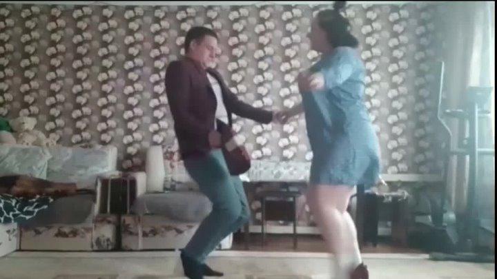 Солнцевский филиал ИЦКС Омская обл Исилькульский р он День танца 7
