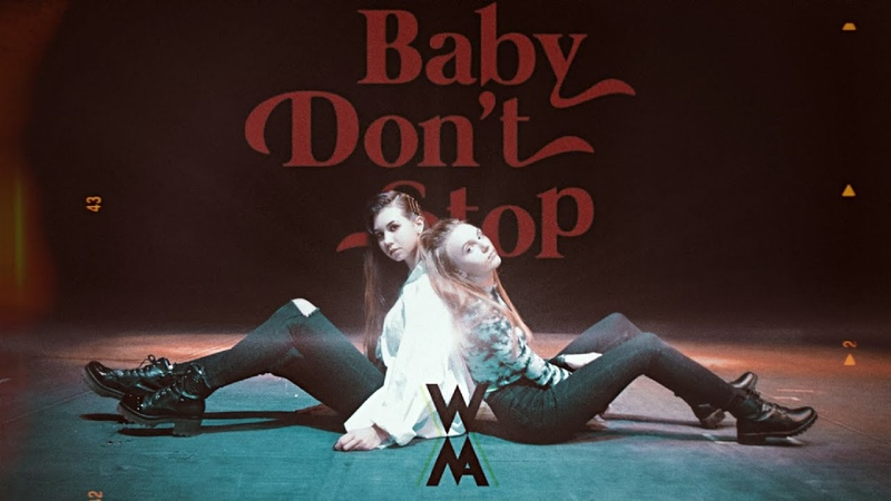 BABY DON`T STOP - NCT U    DANCE COVER by WaW