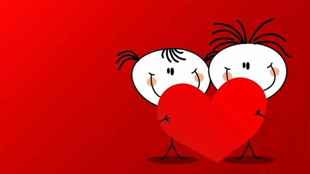 С Днем влюбленных поздравляю, Днем романтики и страсти,У прекрасных, нежных чувствЯ желаю быть во власти.Пусть любовь волнует сердце,Вдохновляет на свершения,Дарит всплеск эмоций яркихИ