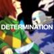 """djsmell - Determination (Undertale Parody of """"Irresistible"""")"""