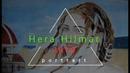 Рисую Геру Хилмар из сериала Демоны Да Винчи Drawing Hera Hilmar from Da Vincis Demons