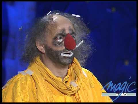 Slava - Clown - LE PLUS GRAND CABARET DU MONDE