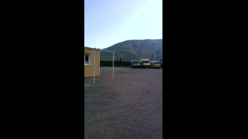пгт.Партенит подворье монастыря Косьмы и Домиана