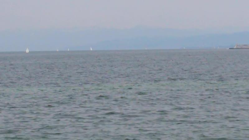 Konstanz Insel Mainau клип 12 15