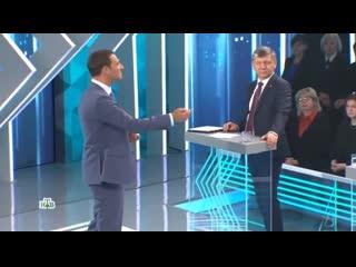 Своя правда с Романом Бабаяном - США со своей демократизацией по всему миру! (  )