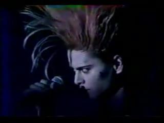BUCK-TICK ~ Live 1987 A Kids A Live