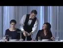 Verdi La Forza del Destino Harteros Kaufmann Tézier Krasteva Kowalyov Kušej Fisch 28 12 13`