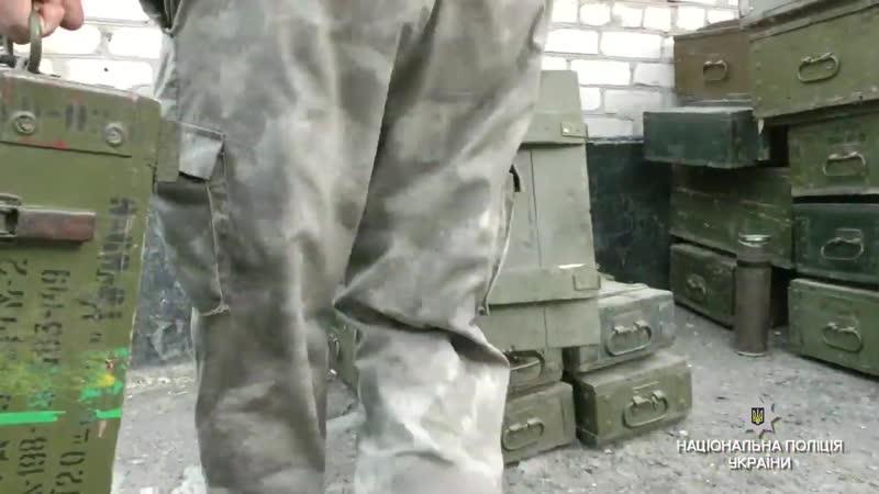 На Донеччині три добровольчі підрозділи