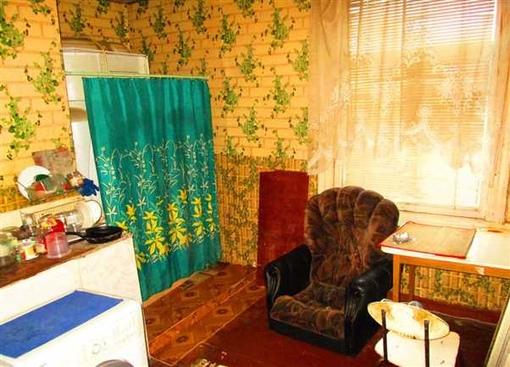 купить комнату недорого Розы Люксембург 55
