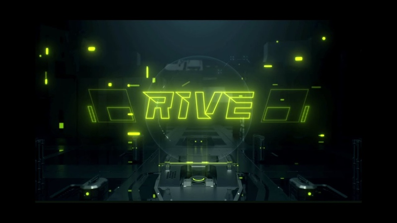 Rive Fresh Cup — Backstage