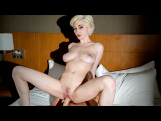 Skye Blue - Change of Plans PornFidelity Teen Big Tits Ass Doggystyle Cowgirl Facial Порно
