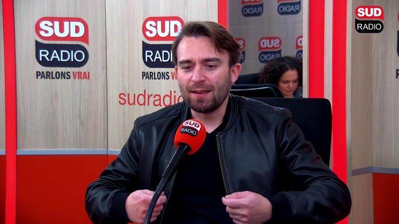 Laurent Obertone : La France est devenue un bidon d'essence et il manque l'étincelle