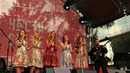 БЕЛОЕ ЗЛАТО при участии Гоши Арбана фестиваль Части Света 2018 Санкт Петербург Юсуповский сад