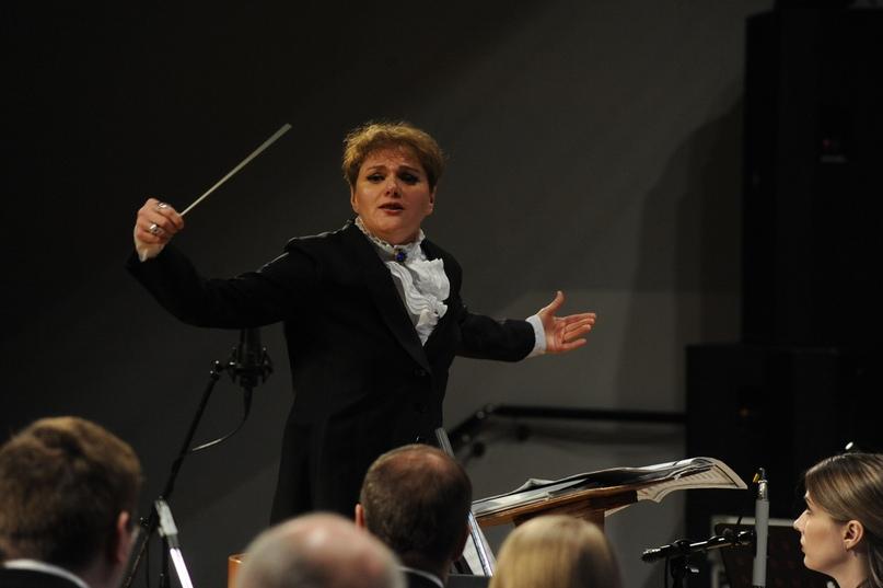 Ухтинский оркестр выступит на «Симфонии мира», изображение №2