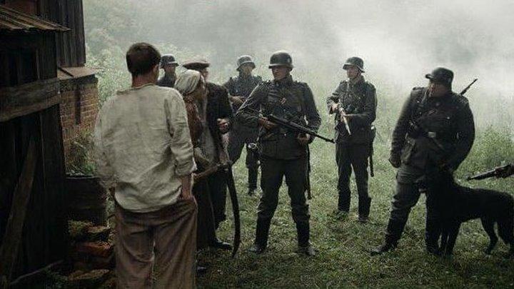 Без права на выбор (2013) военный