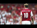 Dennis Bergkamp ● The Legend of the Iceman [Best Skills and Goals]