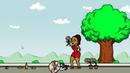 Дед Джо смешная игра мультфильм для детей и взрослых
