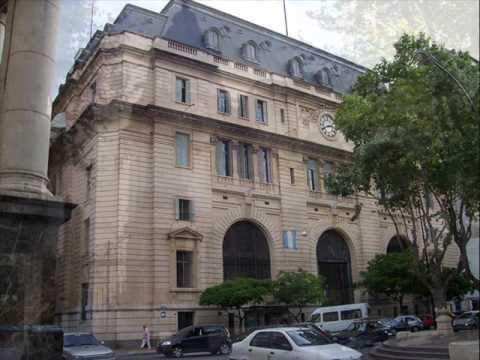 Buenos Aires - The French paradigm in the architecture of Buenos Aires Part. 2