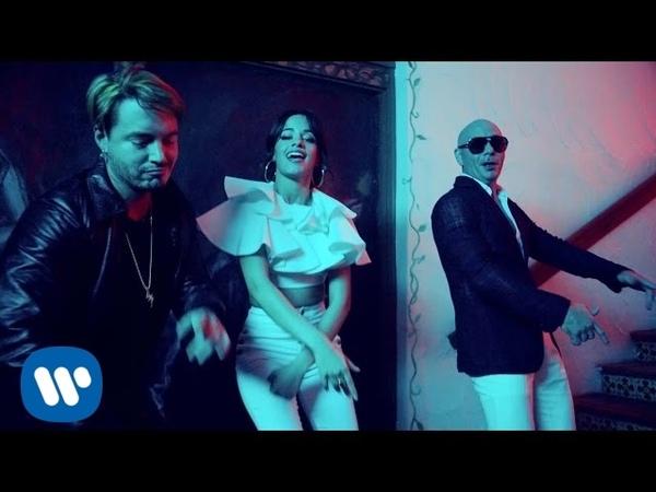 Pitbull J Balvin - Hey Ma ft Camila Cabello (Spanish Version | The Fate of the Furious The Album)