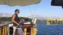 ANDi VEGAS | Set on a Pirate Boat | Mediterranean Sea| Antalya Kemer Turkey | Party | House Music