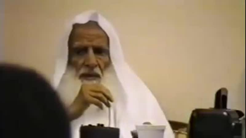 шейх Салих ибн Усаймин