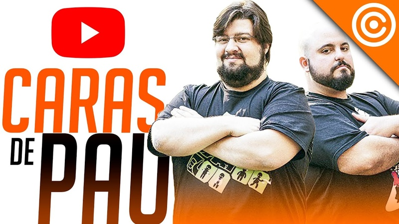 Youtubers COBRAM 400 Reais para Mandar Salve